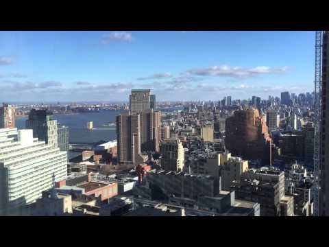 Millenium Hilton New York City – Junior Suite Review