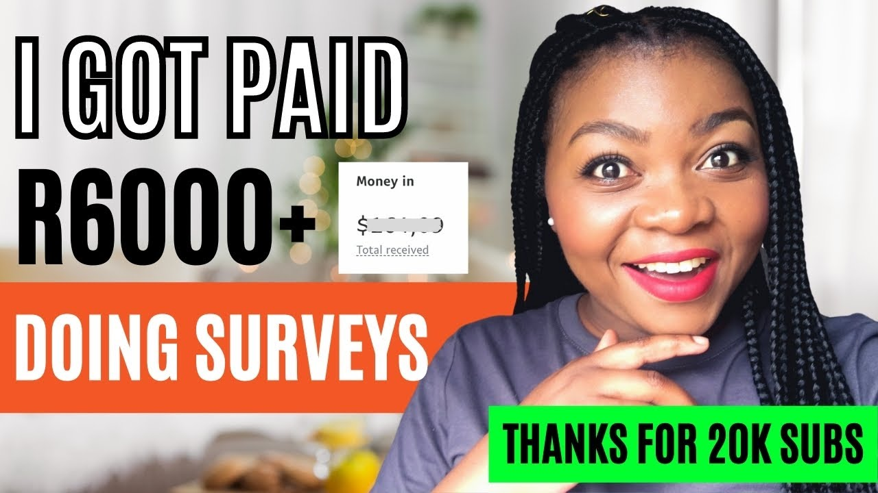 Studies Profits: Generate Income Online In South Africa (2021) FREE thumbnail
