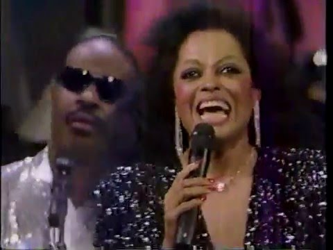 I Want to Know What Love Is (Diana Ross & Patti Labelle)