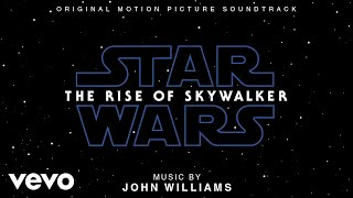 """John Williams - Farewell (From """"Star Wars: The Rise of Skywalker""""/Audio Only)"""