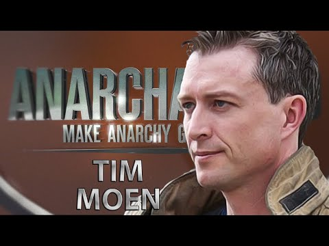 Confronting Chaos Like a Firefighter - Tim Moen at Anarchapulco 2018