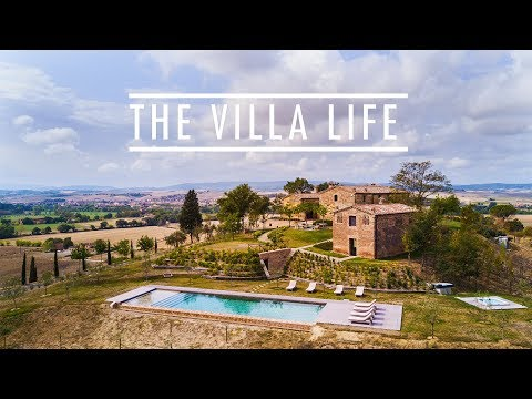 Holiday Rentals in Tuscany Italy – Not Just For Hotels