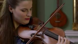 Violin by Paolo Antonio Testore, Milan 1726
