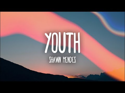 Shawn Mendes - Youth (Lyrics) Ft. Khalid Mp3