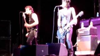 I Love Playin' with Fire - Joan Jett & the Blackhearts Live