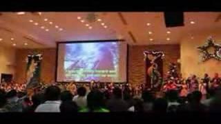 GCC - A Christmas Prayer/Joy To The World (Nicholas Jonas)