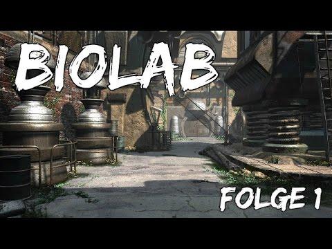 Clever spielen: Biolab