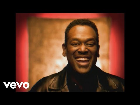 Luther Vandross - Take You Out (Video)