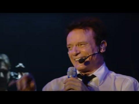Massimo Ranieri - Rose Rosse (Live dallo stadio Olimpico di Roma) - Il meglio della musica Italiana