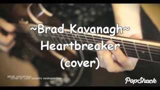 Heartbreaker ~Brad Kavanagh~ -subtitulada al español- (official video)