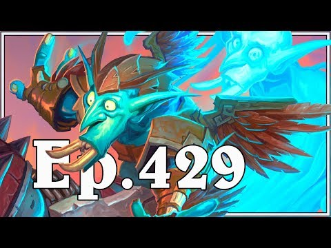 Funny And Lucky Moments - Hearthstone - Ep. 429