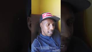 Dr Malume Comedian Visits Someone In Hospital
