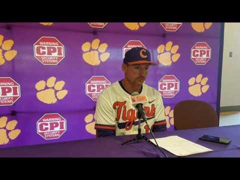 Tigernet.com - Monte Lee on series win over Nevada