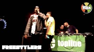 Just found this nice video of NAVIGATOR MC and Tenor Fly RIP