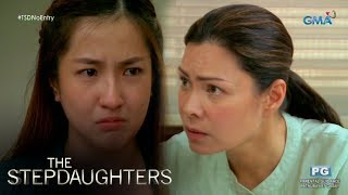 The Stepdaughters: Mabibisto Na Ba Si Grace?