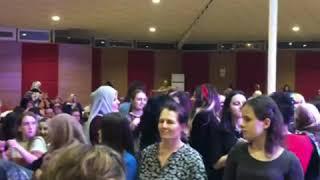"""Blues Of Rumeli İnece Belediyesi """"Osman Aga""""Dünya Kadınlar Günü"""