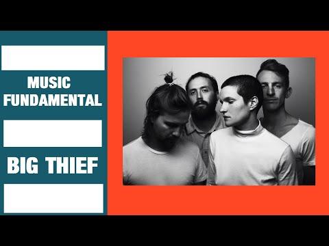 Radio K Music Fundamentals Featuring - Big Thief