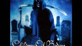 Children of Bodom - Northern Comfort