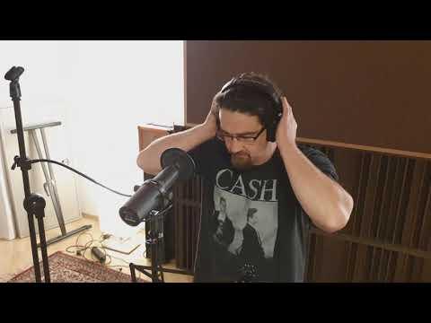 Crawall - Crawall - Studio Vocal Tracking EP 2021