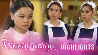 Wansapanataym: Pia Gets Into A Heated Argument With Jona Wyn And Jona Luz