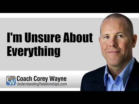 coach corey wayne online dating Dear friend, my name is corey wayne, and i am a life and peak performance coach i help men and women to achieve their dreams, improve their relationships, start a.