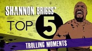 Film do artykułu: Shannon Briggs twierdzi, że...