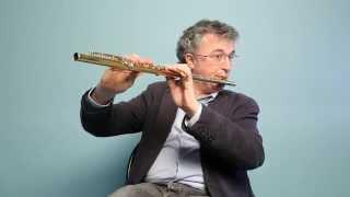 Flûte, mode d'emploi