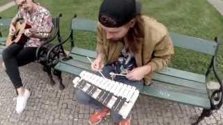 Wild Tides   Hearts On Fire (unplugged, Praha   Karlín, Czeching 2014)