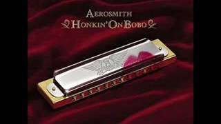 Back Back Train Aerosmith
