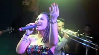 Johana Rodriguez    Piensa En Mi   Show En Kaos Disco