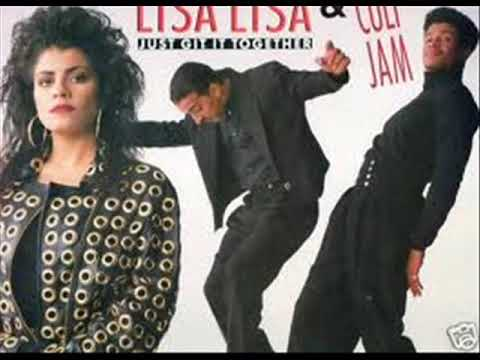 Lisa Lisa And Cult Jam - i wonder if i take you home (pbp remix)