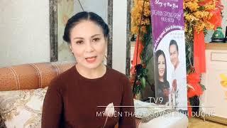 Bí quyết làm đẹp - Diễn Viên Ôn Bích Hằng góc chia sẻ-TV9