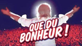 QUE DU BONHEUR ! - Nouveau spectacle Patrick Sébastien