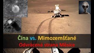 Čína a odvrátená strana Mesiaca alebo čo na to mimozemšťania?