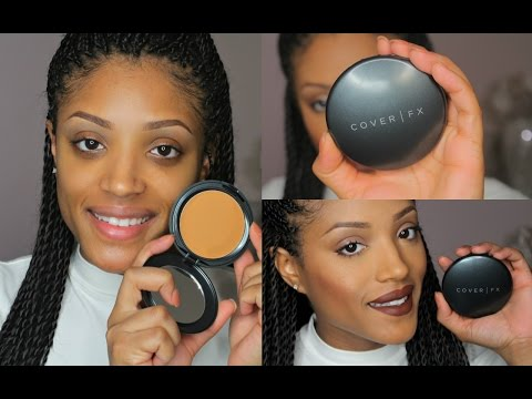 Contour Kit by Cover FX #6