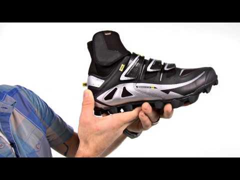 Mavic Drift Mountain Bike Shoes Review