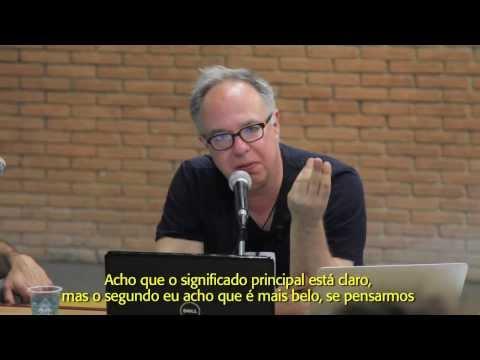 #31Bienal - Workshop 1 - Escrevendo Histórias (Charles Esche: Floração)