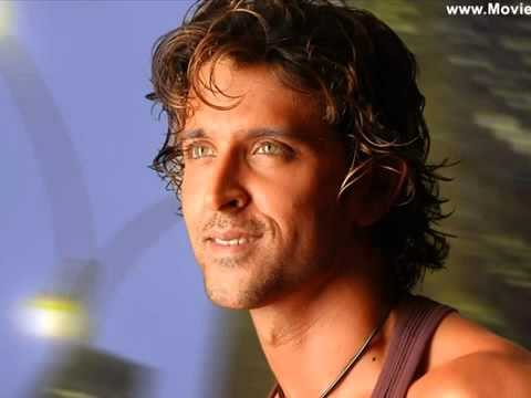 Download Hrithik Roshan's movies Songs Collections (HD) hd