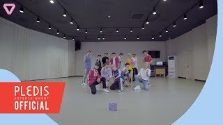 [SPECIAL VIDEO] SEVENTEEN(세븐틴)   어쩌나 (Oh My!) Dance Practice Fix Ver.