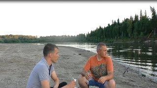 Рыбалка на реке чулым в ачинске