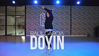 Mr Eazy   Doyin    | Raul Garcia Choreography