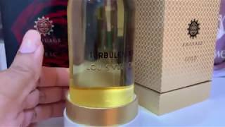 Perfumes & Knowledge Men