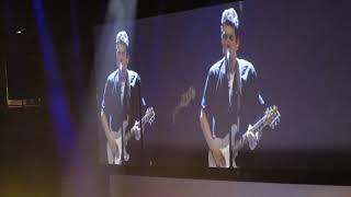 John Mayer  New Light 7192019 @ Times Union Center Albany, NY