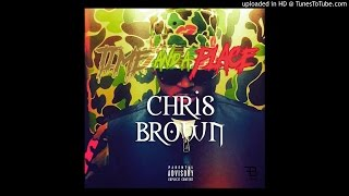 Chris Brown – Time And A Place