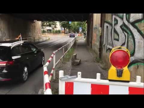 Umfangreiche Brückensanierungen in Panketal / ODF-TV