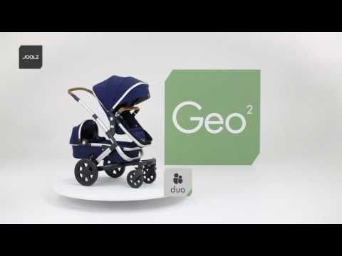 Geo2 Future proof demo