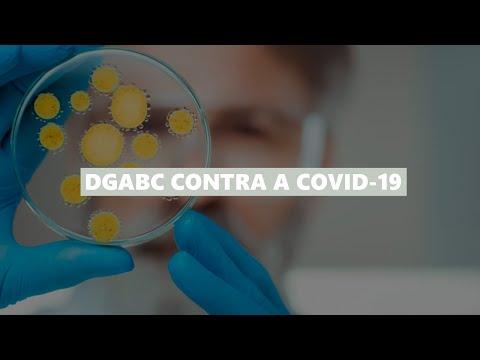 Boletim - Coronavírus (122)
