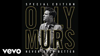 Olly Murs - Let Me In (Audio)