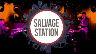 George Porter Jr.  Runnin' Pardners @ Salvage Station 3-18-2017