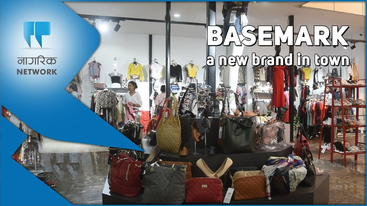 An affordable fashion hub
